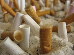Report: California Skimping On Spending For Tobacco Preve...