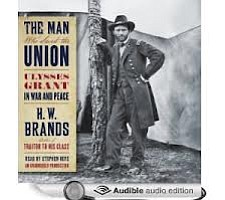 Biographer Reconsiders Ulysses Grant's Legacy