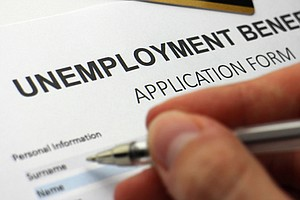 18,000 San Diegans Stand To Lose Federal Unemployment Ben...