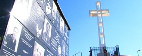 Tease photo for Veterans Group Planning Challenge Of Judge's Order To Remove Soledad Cross