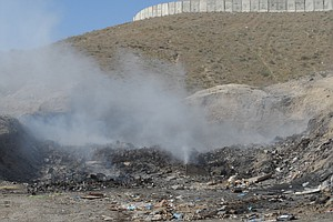 Report: US Military Used Dangerous Burn Pits In Afghanist...