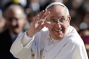 San Diego Catholics Weigh In On Pope Francis
