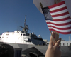 Tease photo for USS Freedom returns home to San Diego from maiden deployment