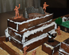 Check Out This Gingerbread Recreation Of Bin Laden's Compound