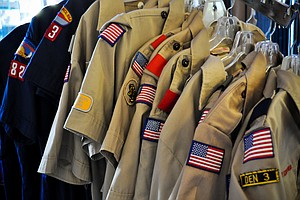 Former Eagle Scout Says New Gay Policy Doesn't Go Far Eno...