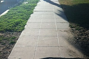 San Diego Sidewalk Assessment Prepares to hit the streets