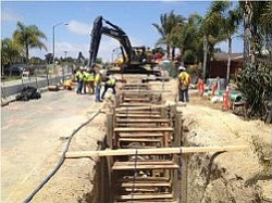 Carlsbad Desalination Plant Construction On Track To Meet...