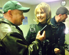 Giffords Skydives To Mark Anniversary of Shooting