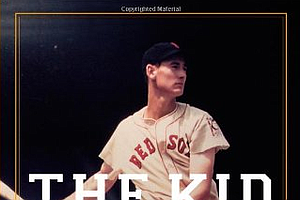 San Diego Native Ted Williams' Biography Explores Basebal...