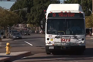 Tease photo for San Diego Transit Agency Hears Public Feedback On Mid-City Route Changes