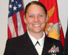 San Diego Woman Named Navy Medical Sailor Of The Year