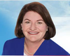 Tease photo for San Diego's Toni Atkins Named Next Assembly Speaker