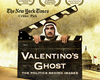 Interview: Michael Singh, Director Of 'Valentino's Ghost'