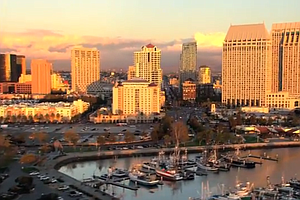 Tease photo for Tourism Officials Unveil San Diego's Largest-Ever Marketing Campaign