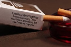 Tease photo for Southwest States Receive Low Grades For Tobacco Control Efforts