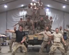 Tease photo for Swedish Marines Version of 'Greased Lightnin'' Goes Viral (Video)
