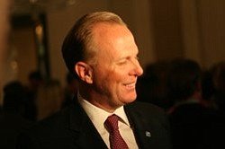 Tease photo for Faulconer Continues Attack On Labor Support Of Alvarez: 'They're Trying To Buy This Election'
