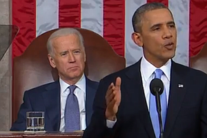 Tease photo for Obama Vows To Flex Presidential Powers In 2014 State Of The Union Address