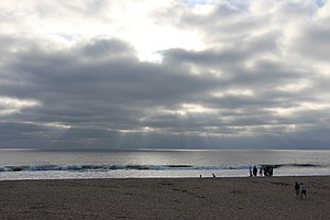 Contamination Alert Issued For Imperial Beach Coastline A...