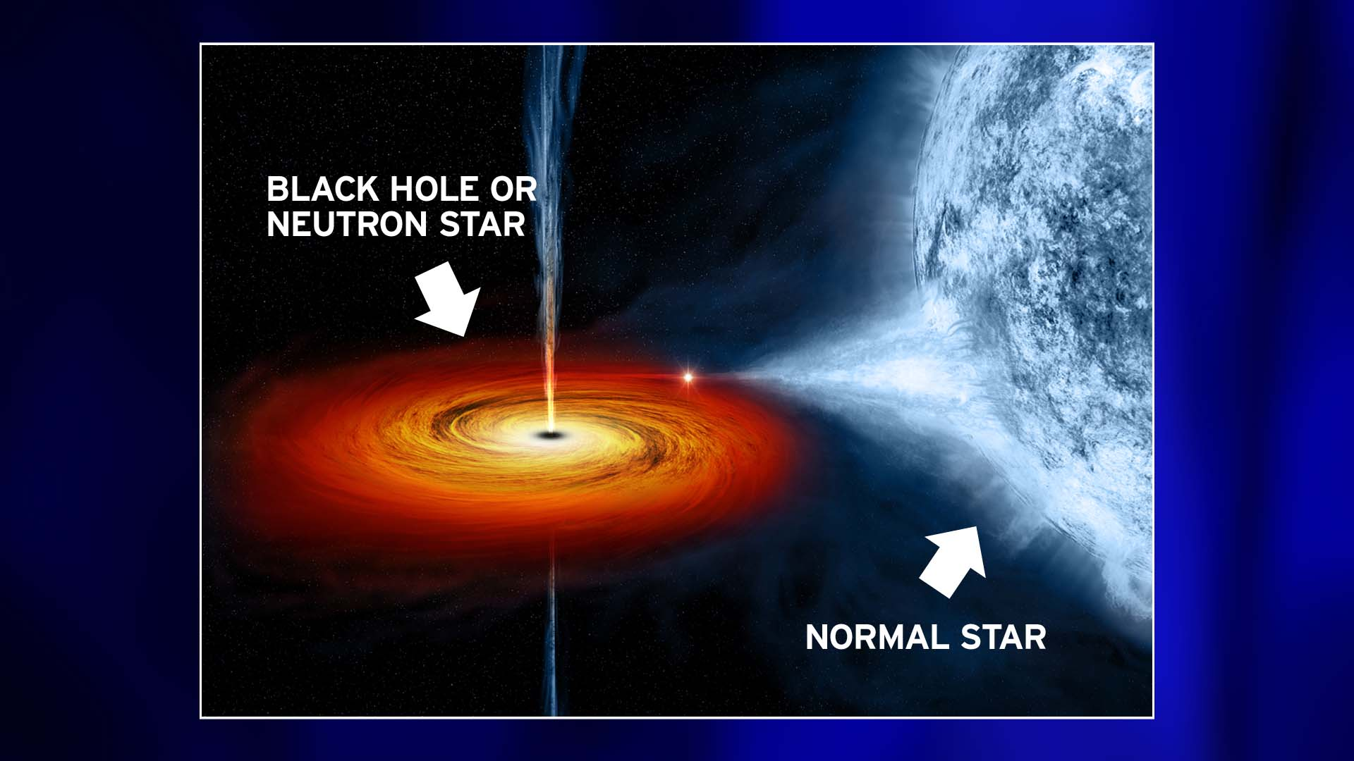 stephen hawking black holes - photo #5