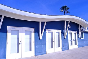 Tease photo for Solana Beach Votes 'Yes' On Prop B Over Fletcher Cove Community Center