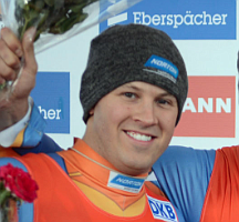Tease photo for US Soldiers Pumped To Compete In Luge At Sochi Olympics (Video)