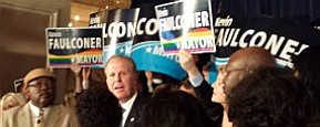 Faulconer Wins Big; Alvarez Concedes San Diego Mayor's Ra...