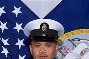 Tease photo for USS Germantown Sailor Permanently Removed From Command During Sexual Assault Investigation