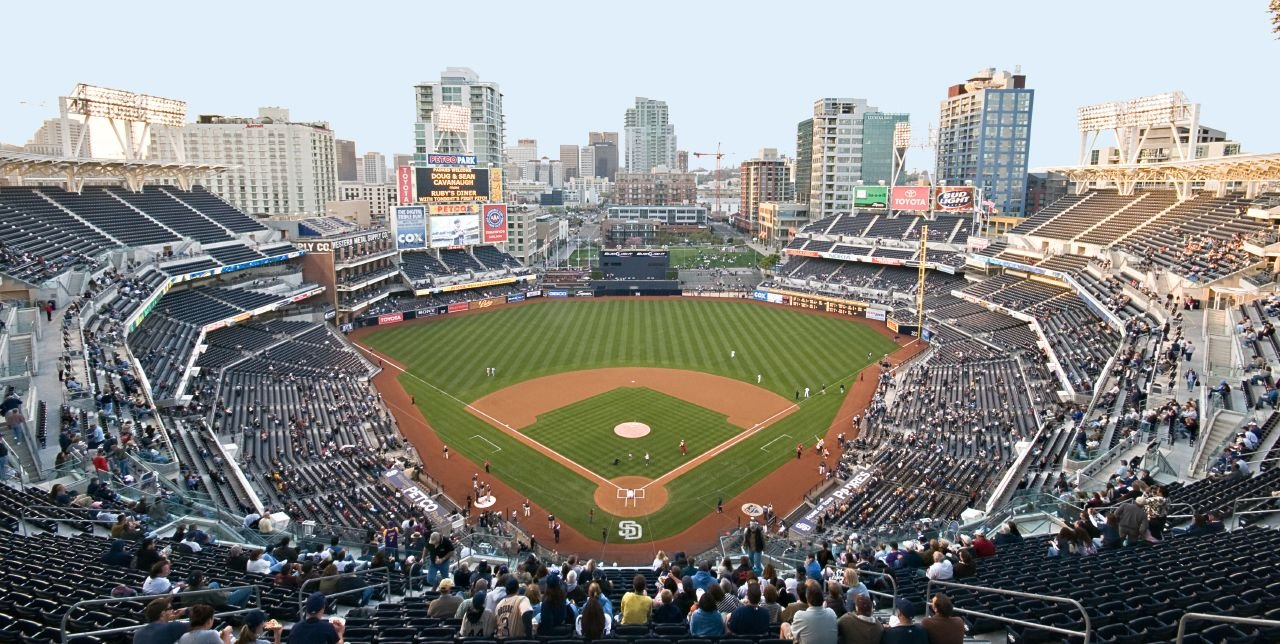 San Diego Padres Fans Can Watch Home Games On Time Warner Once ...