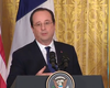 French President Hollande Talks Tech With Silicon Valley Leaders