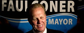 Tease photo for Faulconer Defeats Alvarez For Mayor; Vows To Unite San Diego