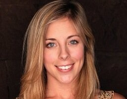 Military Brat And Olympian Ashley Wagner Tweets Valentine...