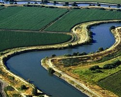 Tease photo for California Water Politics Complicate Brown's Decisions