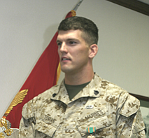 Special Forces Marine Killed In Afghanistan (Video)