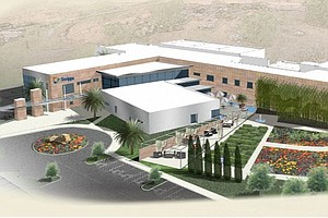 Tease photo for Scripps Opens Region's First Proton Therapy Center In Mira Mesa