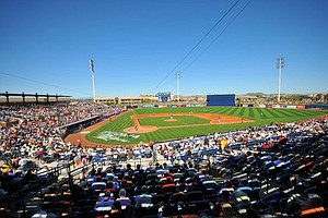 San Diego Padres Announce 2014 Season Opener Is Sold Out