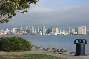 Tease photo for San Diego Job Market Strong, Despite High Profile Job Cut Announcements
