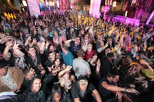 Partying Troops And Veterans To Get Free Rides Home On Ma...