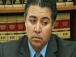 Tease photo for Judge Refuses To Release Ex-San Diego Police Officer Arevalos Convicted Of Sexual Assault