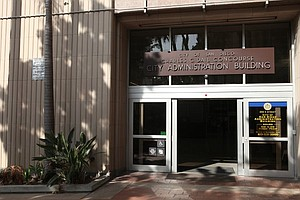 City Clerk Receives Final Petitions For San Diego City Co...