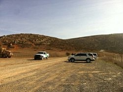 Tease photo for Border Patrol Limits Use Of Force Against Rock Throwers, Moving Vehicles