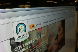 Tease photo for Survey: Uninsured Rate Drops; Health Law Cited