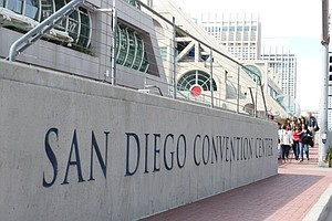 Tease photo for San Diego Tourism Leaders: Uncertain Convention Center Expansion Timeline Could Hurt Sales
