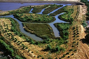 Tease photo for California Seeks To Dam 3 Channels On Sacramento-San Joaquin Delta