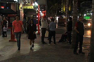 Downtown Tijuana Stages A Revival