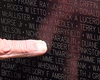 Tease photo for Traveling Vietnam Veterans Memorial Wall Visits San Diego
