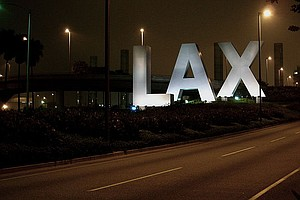 Report Details Out-Of-Sync Response To LAX Shooter