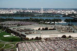 Tease photo for Report: Pentagon Must Focus On Insider Threat