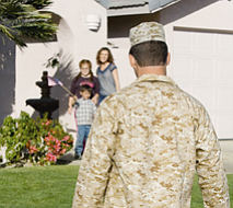 Tease photo for Program Assists San Diego Veterans Entering Civilian Workforce