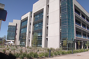 Mesa College Opens New $109M Math And Science Complex